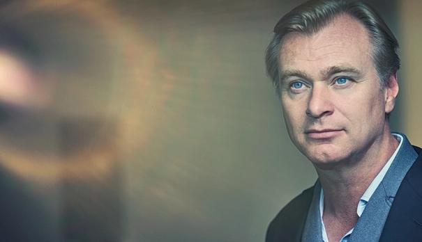 Christopher Nolan - Variety